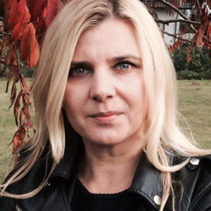 Elżbieta Majtyka-Borek