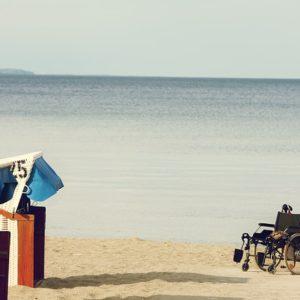 Niepełnosprawność = równe szanse na godne życie