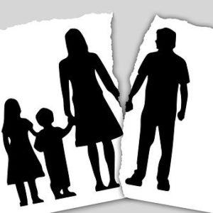 Rozwód, a co z dziećmi?