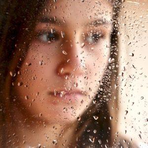 Kiedy smutek staje się depresją