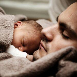 Między nami mężczyznami – rozwój i znaczenie relacji ojca z synem