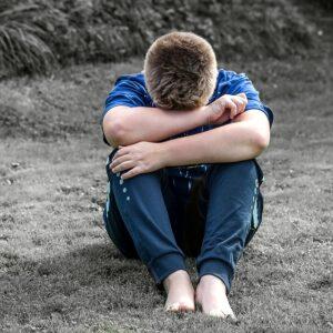 Wstyd – niszcząca siła uczucia
